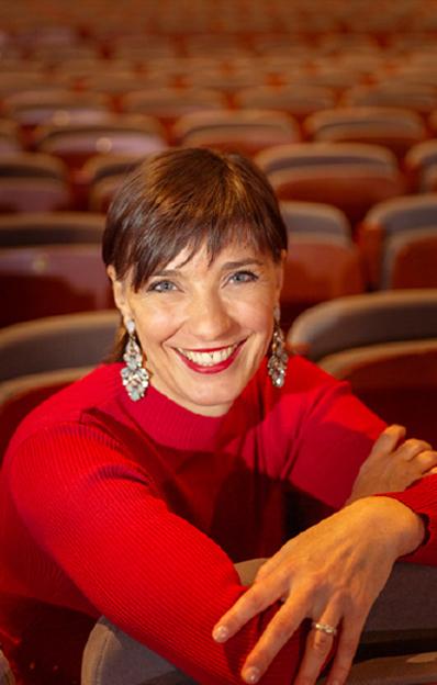Angeline Danel soprano